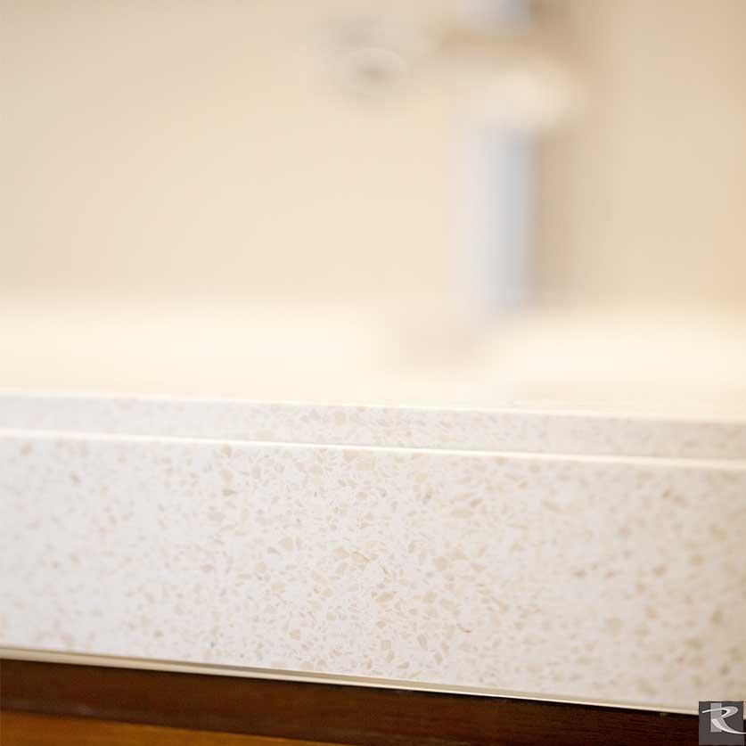 羅馬崗石人造石蒂雅系列產品,具有樸實、穩重、素雅、大方的特質。